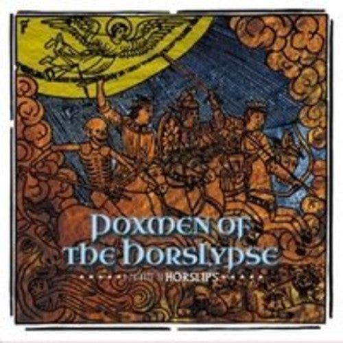 Various Artists: Poxmen Of The Horslypse - A Tribute To Horslips