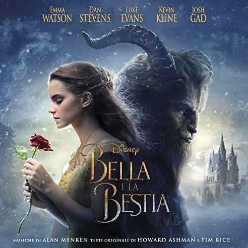 La Bella E La Bestia (Live) / O.S.T.: La Bella E La Bestia (Beauty and the Beast) (Original Soundtrack)