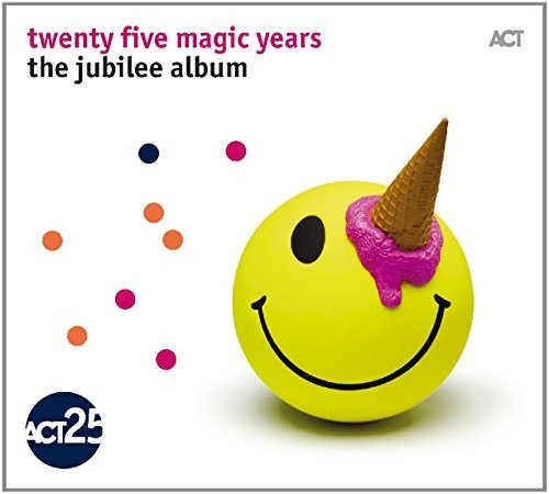 Various Artists: 25 Magic Years: Jubilee Album / Various
