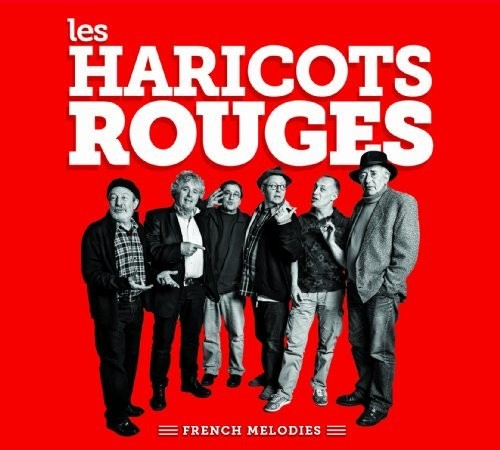 Les Haricots Rouges: French Melodies