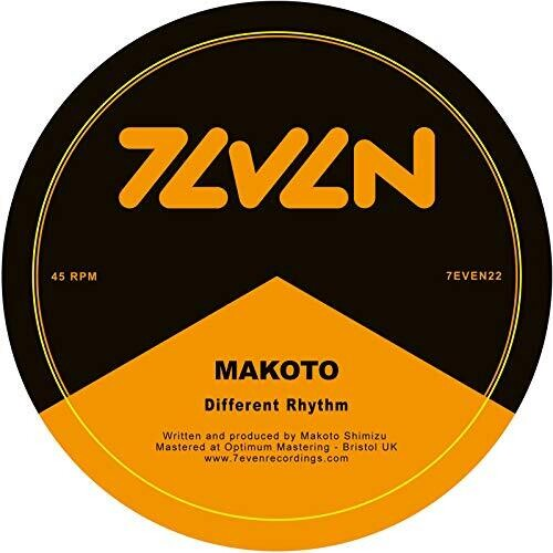 Makoto: Different Rhythm / What Do You Want