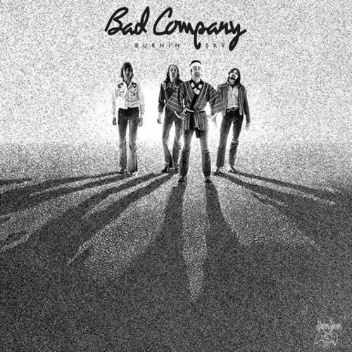 Bad Company: Burnin' Sky