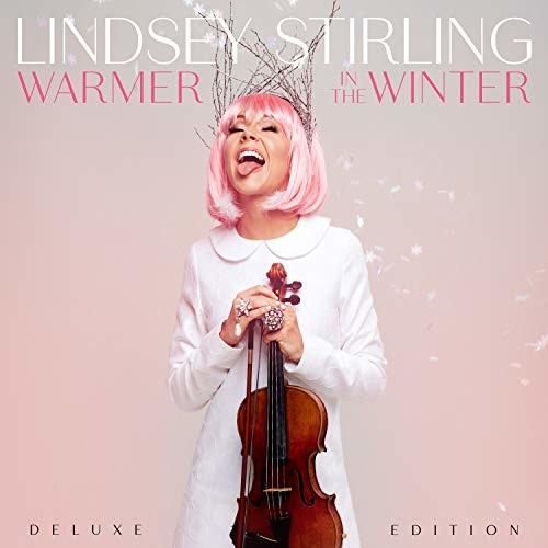 Lindsey Stirling: Warmer In The Winter