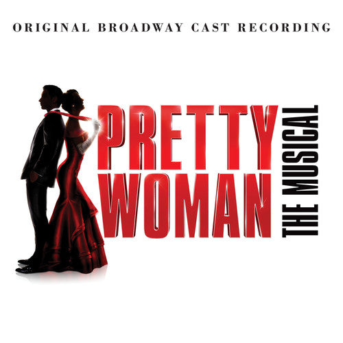 Various Artists: Pretty Woman: The Musical