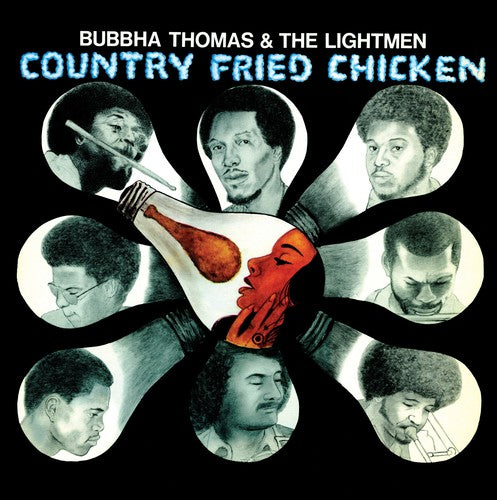 Bubbha Thomas & Lightmen: Country Fried Chicken