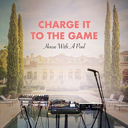 Charge It to the Game: House With A Pool