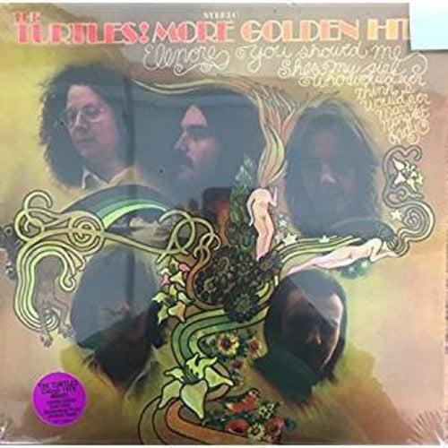 The Turtles: More Golden Hits