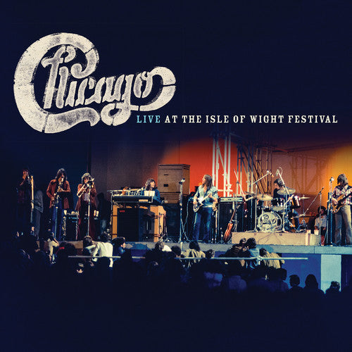 Chicago: Live At The Isle Of Wight Festival