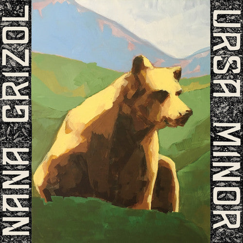 Nana Grizol: Ursa Minor