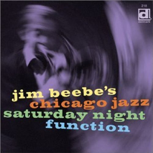 Jim Beebe: Saturday Night Function