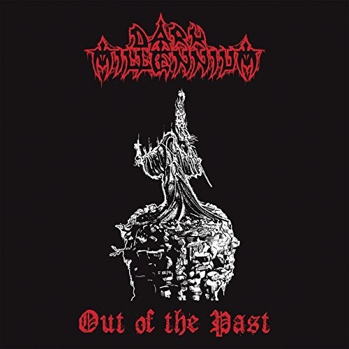 Dark Millennium: Out Of The Past (Red Vinyl)