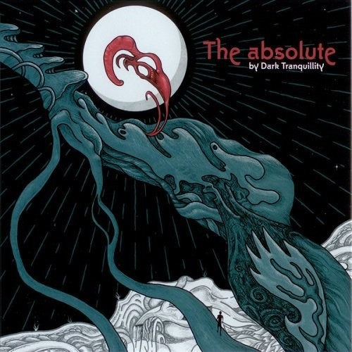 Dark Tranquillity: Absolute