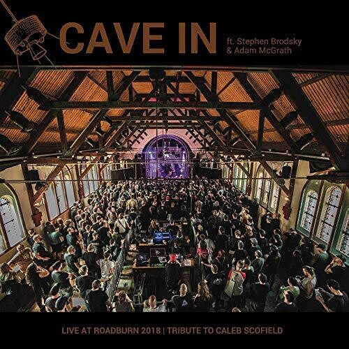 Cave in: Live At Roadburn 2018