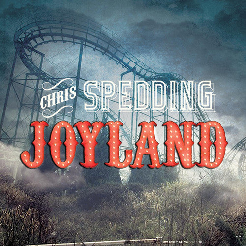 Chris Spedding: Joyland