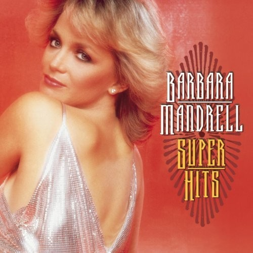 Barbara Mandrell: Super Hits