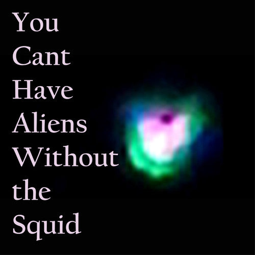 Nudge Squidfish: You Can't Have Aliens Without The Squid