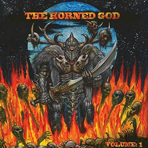 Horned God: Volume: 1