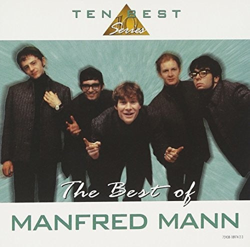 Manfred Mann: Best Of