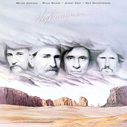Highwaymen (Cash / Nelson / Jennings): Highwayman