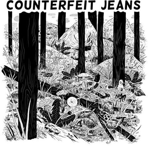 Counterfeit Jeans: Counterfeit Jeans