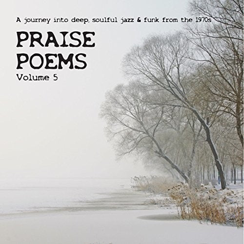 Various Artists: Praise Poems Vol 5 / Various