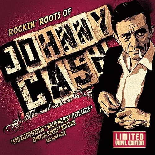 Various Artists: Rockin Roots Of Johnny / Various