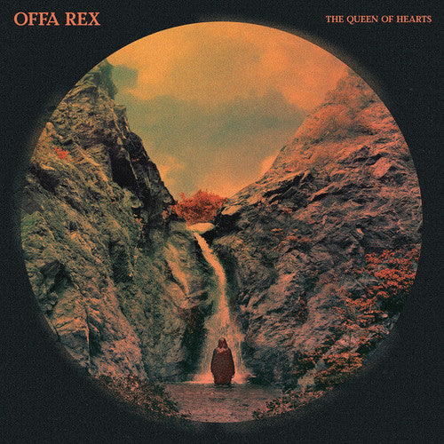 Offa Rex: Queen Of Hearts
