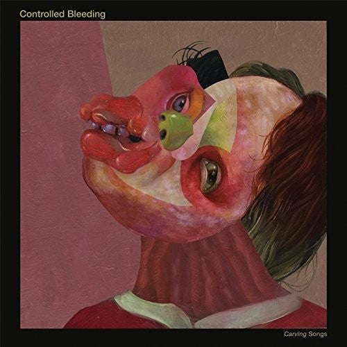 Controlled Bleeding: Carving Songs