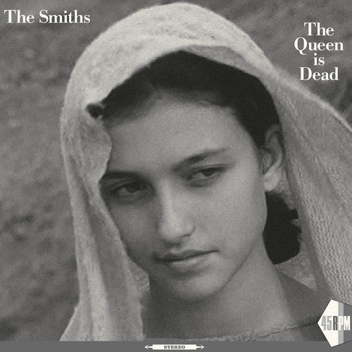 The Smiths: Queen Is Dead
