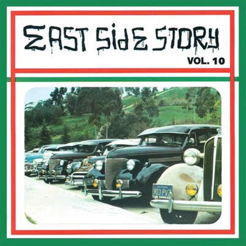Various Artists: East Side Story Volume 10