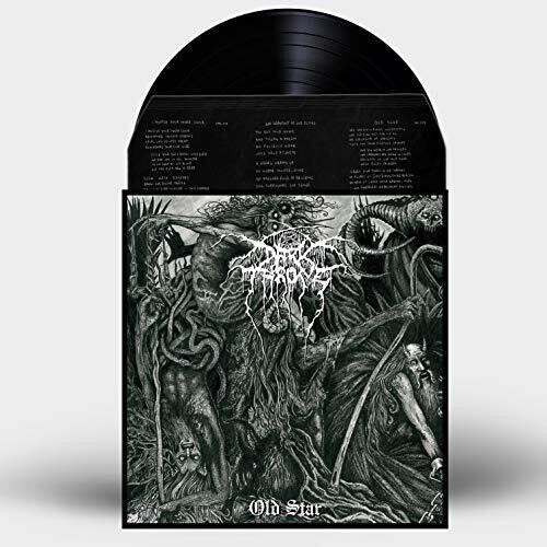 Darkthrone: Old Star