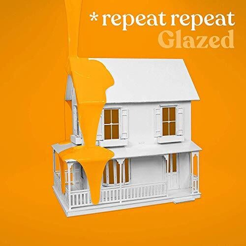 Repeat/Repeat: Glazed