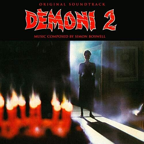 Simon Boswell: Demons 2 Original Soundtrack