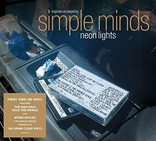 Simple Minds: Neon Lights