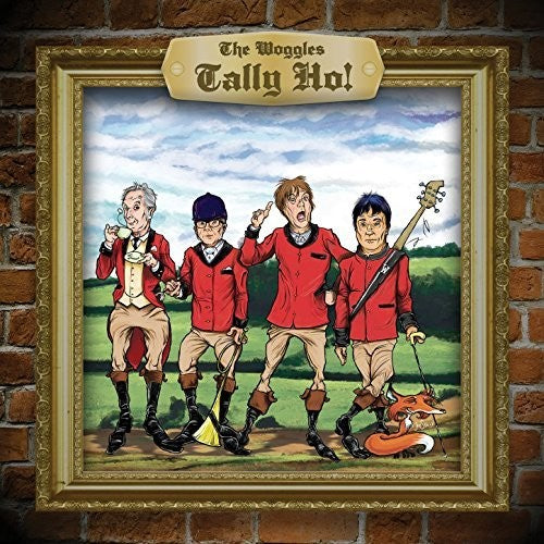 The Woggles: Tally Ho