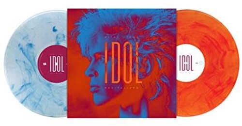 Billy Idol: Vital Idol: Revitalized