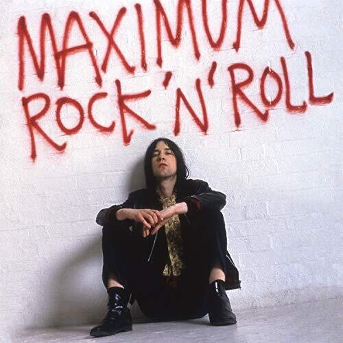 Primal Scream: Maximum Rock N Roll: The Singles Vol 1