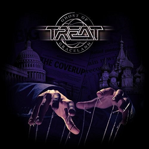 The Treat: Ghost Of Graceland