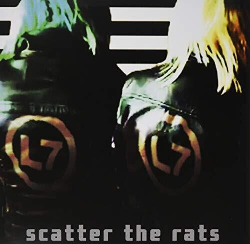 L7: Scatter The Rats