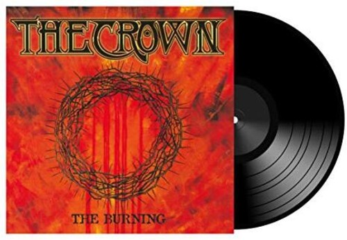 The Crown: Burning