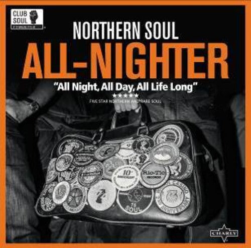Various Artists: Northern Soul: All-Nighter / Various