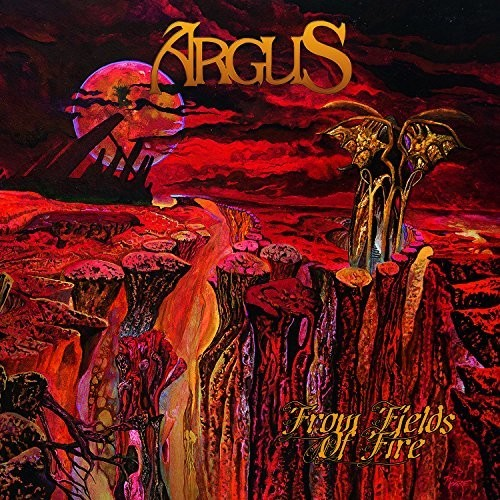 Argus: From Fields Of Fire