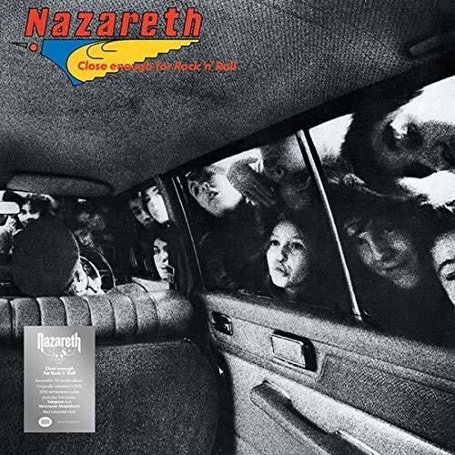 Nazareth: Close Enough For Rock N Roll