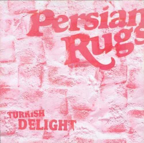 Persian Rugs: Turkish Delight