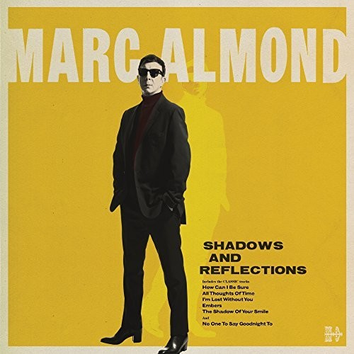 Marc Almond: Shadows & Reflections