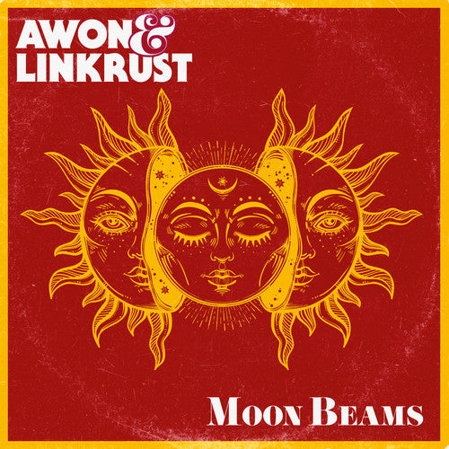 Awon & Linkrust: Moon Beams