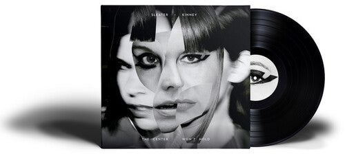 Sleater-Kinney: Center Won't Hold