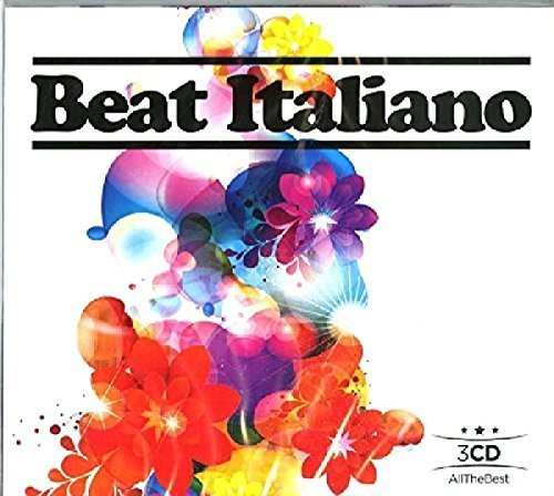Various Artists: All The Best Il Beat Italiano / Various
