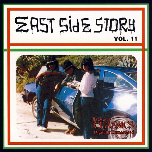 Various Artists: East Side Story Volume 11
