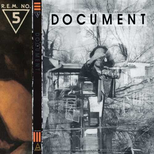 R.E.M.: Document Gold